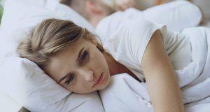 chi dorme tanto è triste