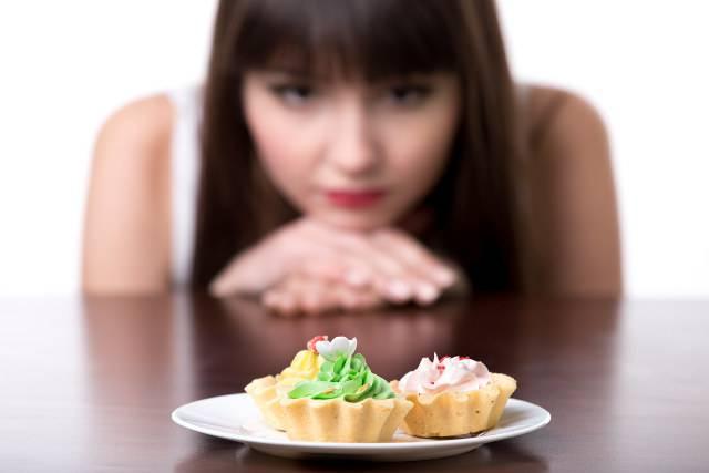 senso di colpa cibo