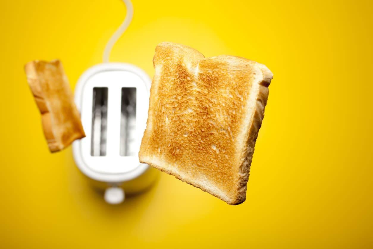 Pane per toast: le ricette più originali per gustarlo