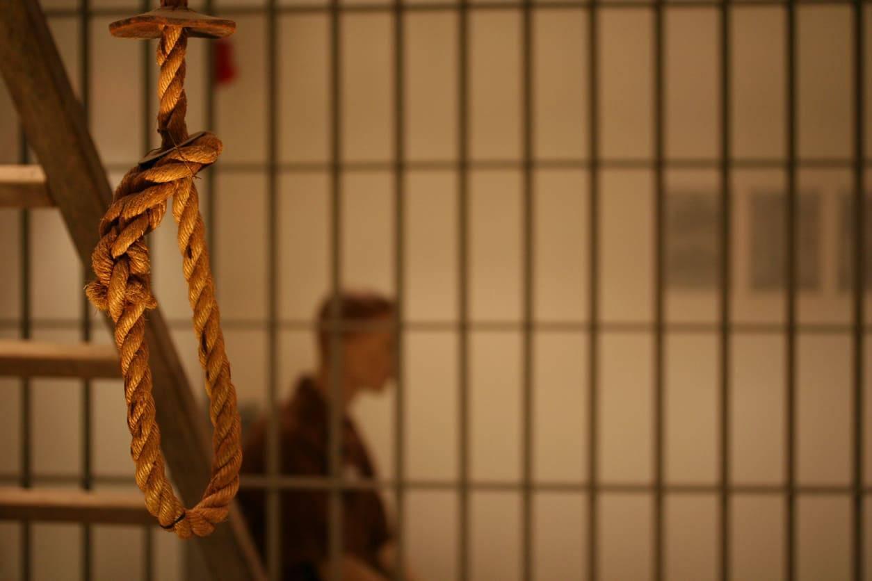 Le 10 ultime frasi di condannati a morte più inquietanti della storia
