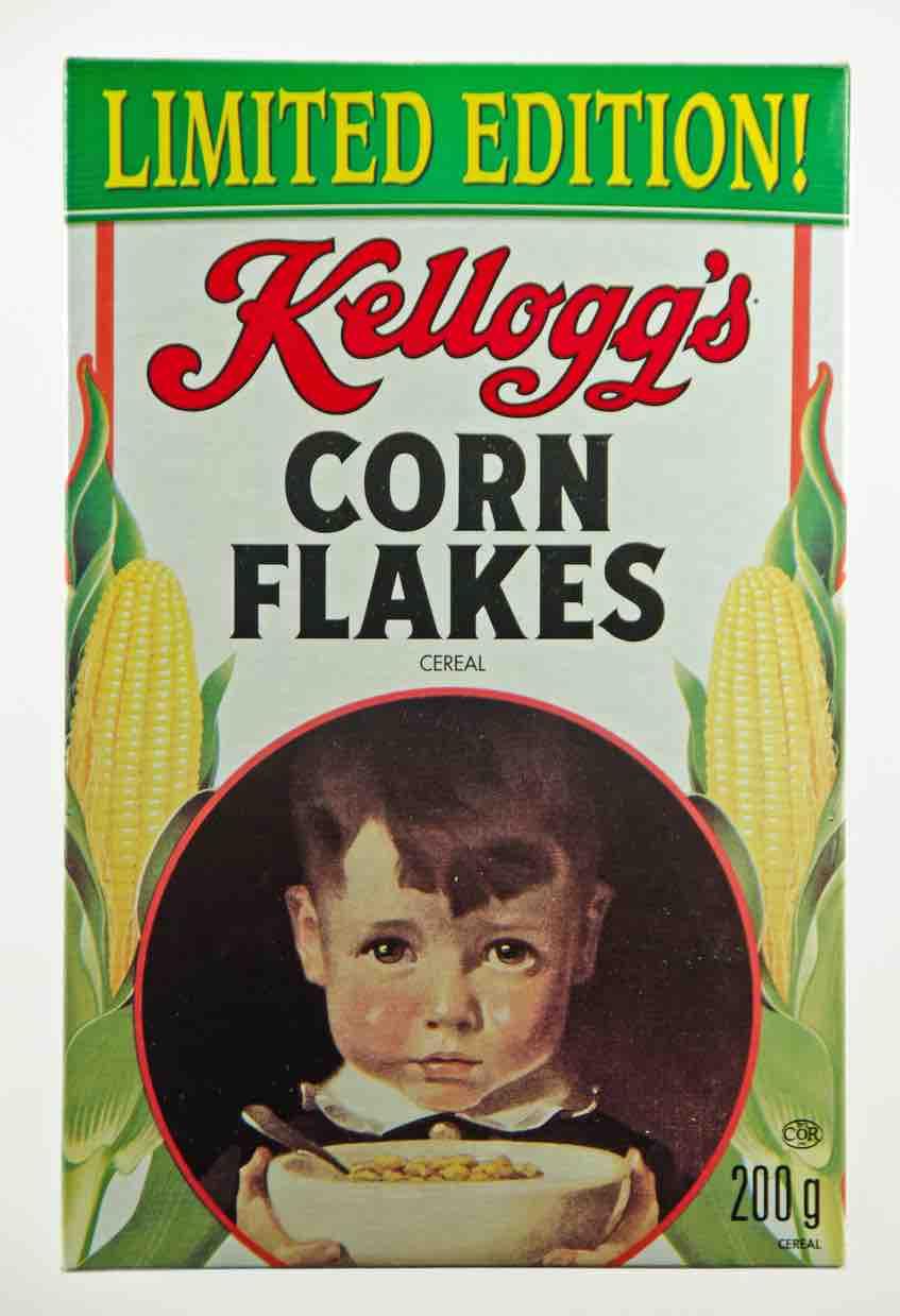 cereali Kellogg's
