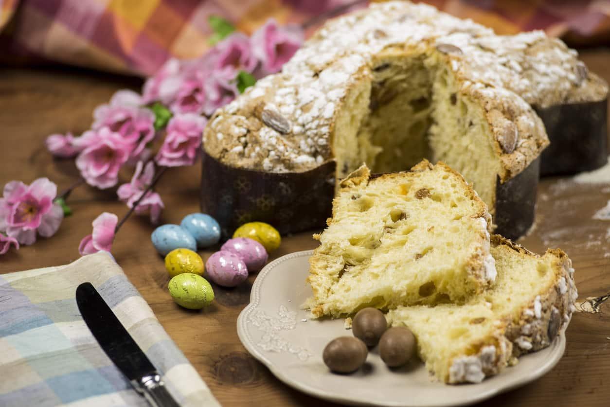 Dolci di Pasqua: le video ricette della tradizione