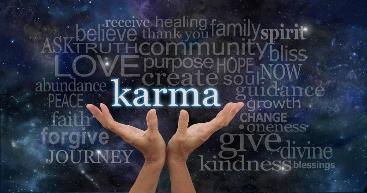 Astrologia: ecco il tuo karma secondo il tuo segno zodiacale