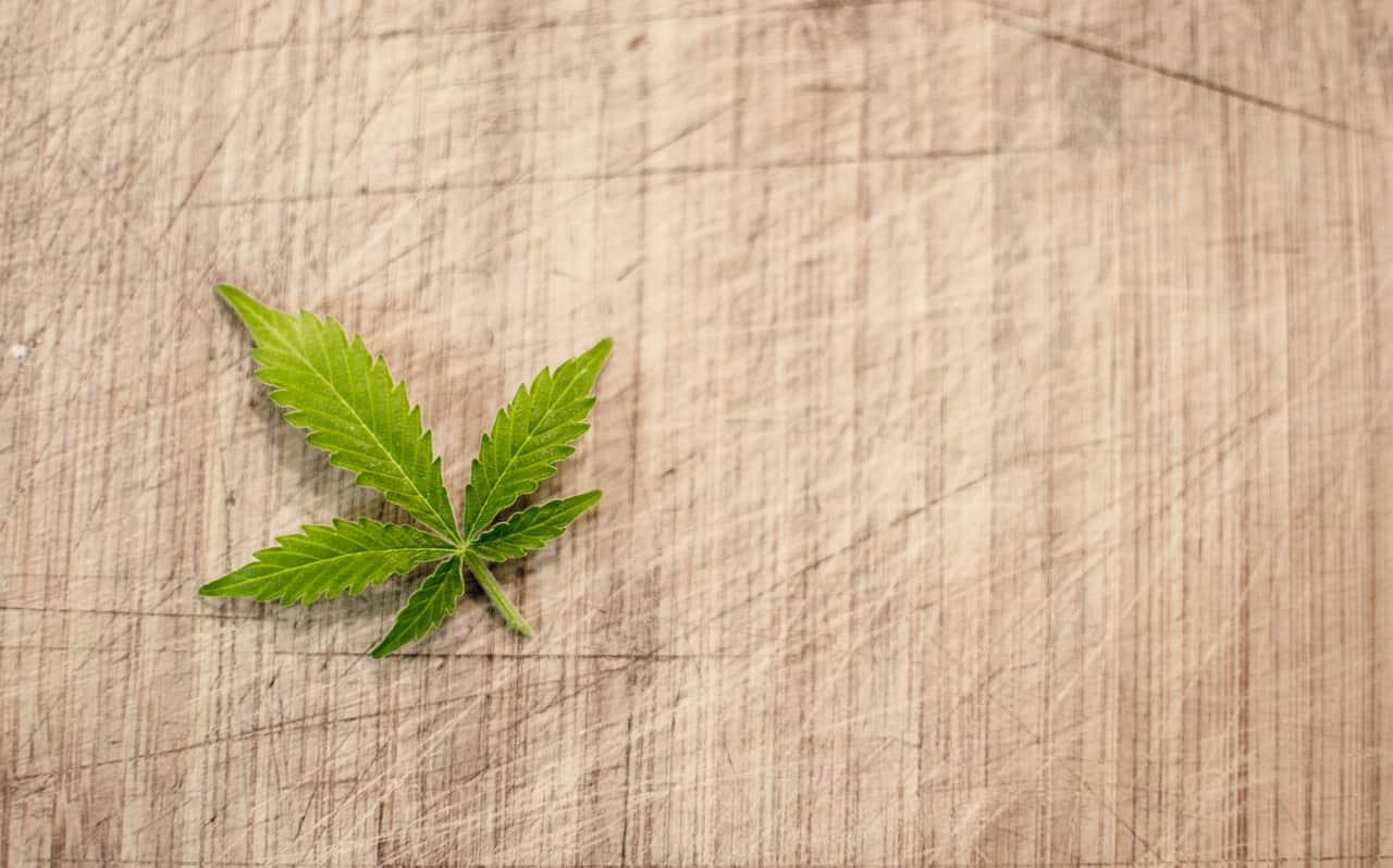 Cannabis, anche un solo utilizzo modifica il cervello
