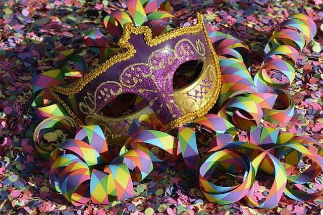 Quando è Carnevale 2019