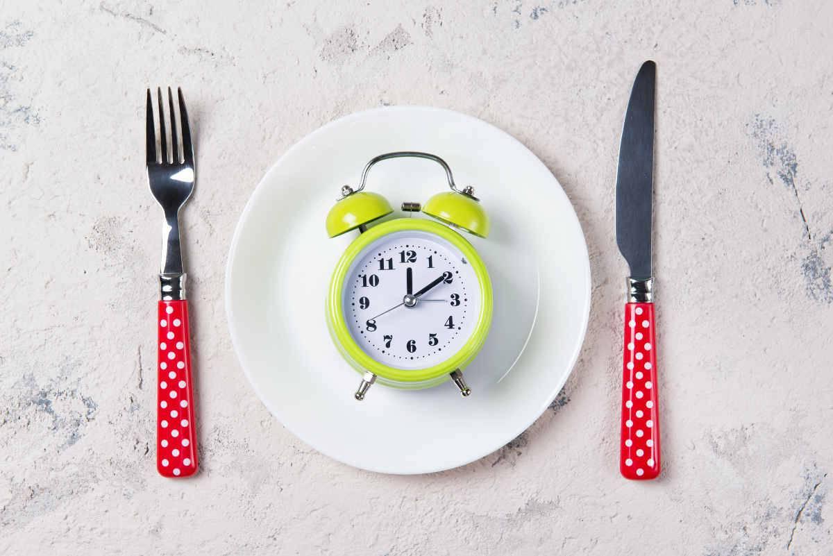 a che ora bruci più calorie