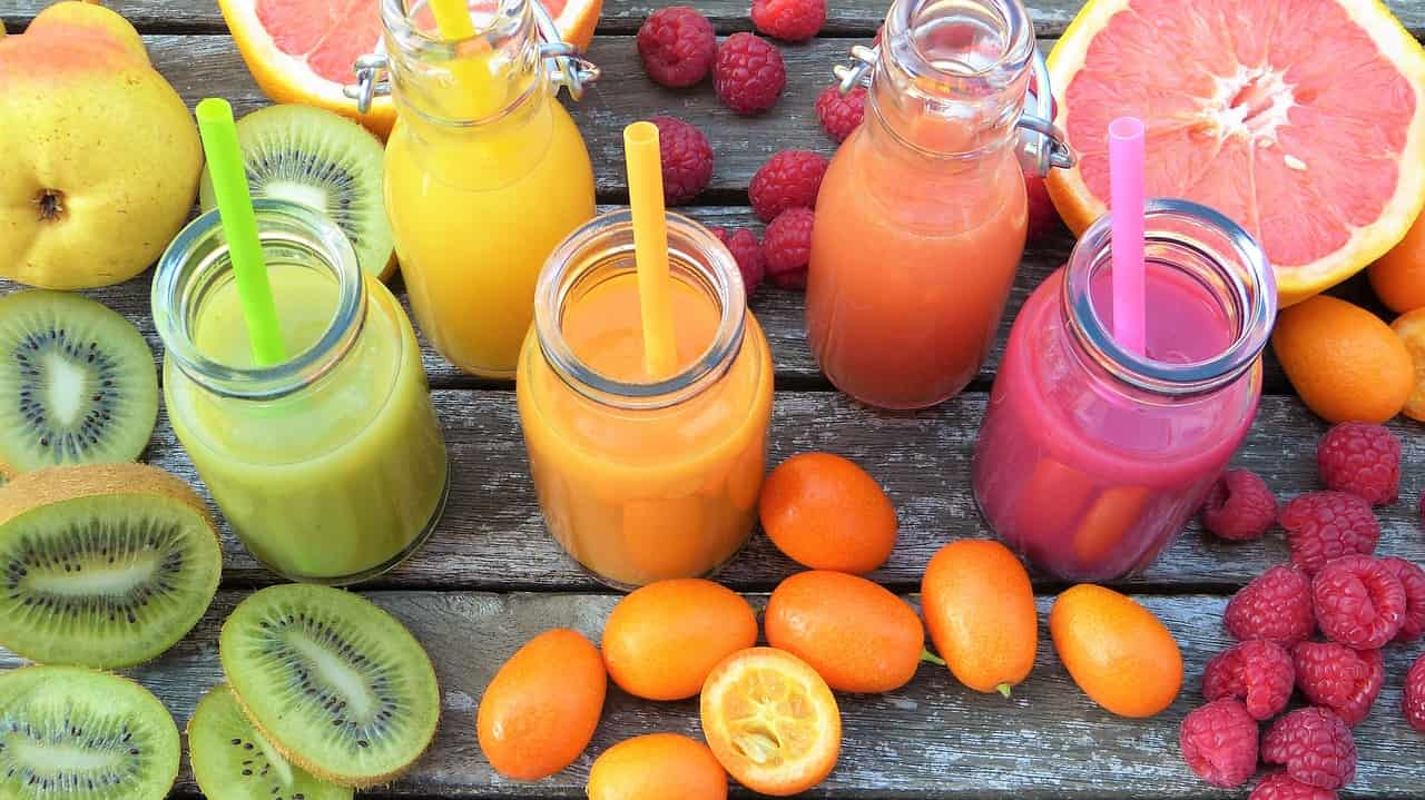 Perdere peso con la dieta Juice Plus