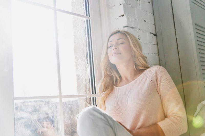 8 modi per riempire la tua casa di energia e vibrazioni positive