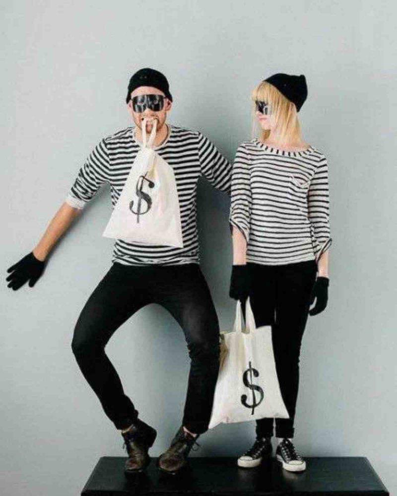 coppia di ladri