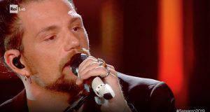 """Festival di Sanremo2019: """"Nonno Hollywood"""" la canzone di Enrico Nigiotti"""
