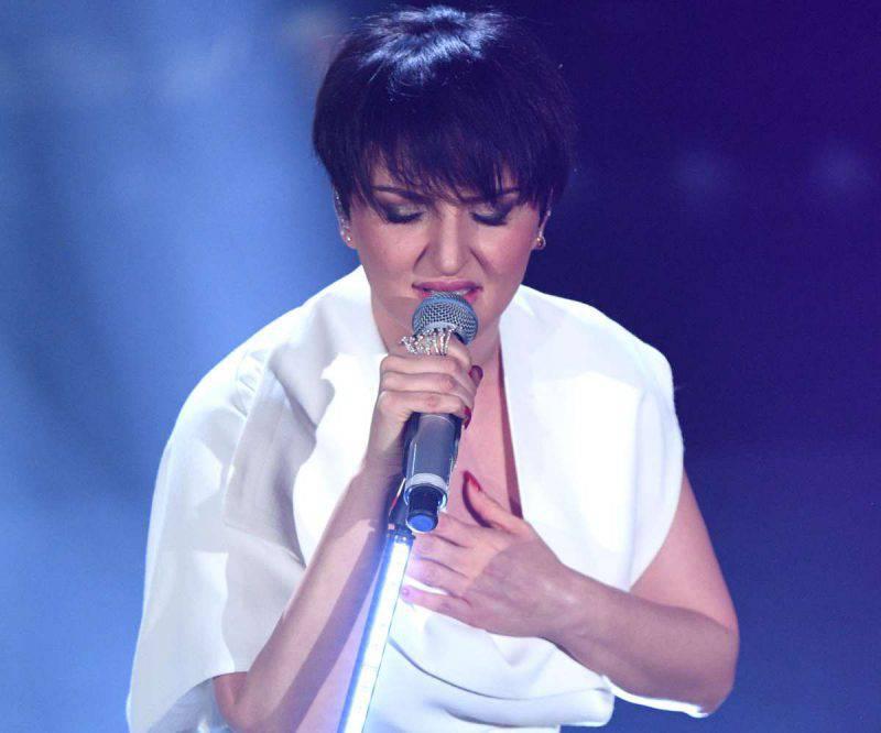 Arisa torna al Festival di Sanremo (Getty Images)