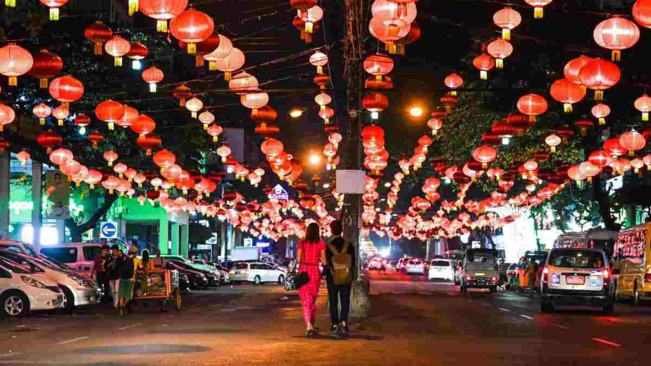 Oroscopo Cinese Maiale 2019 capodanno cinese anno del maiale: la moda lo celebra così