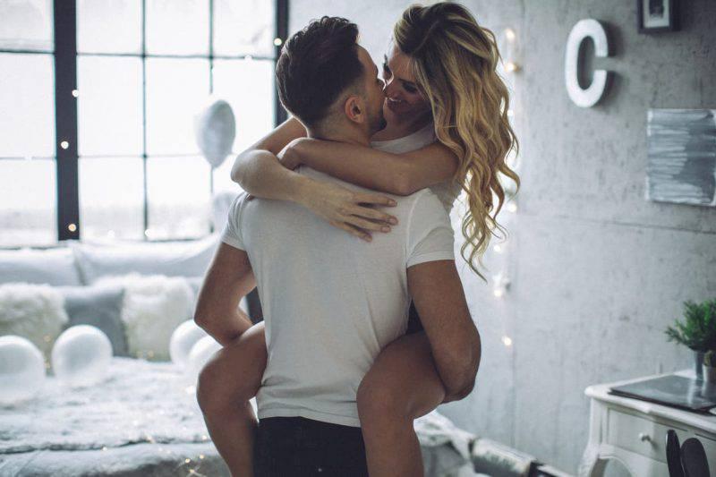 7 cose che non dovresti mai fare prima di fare l'amore