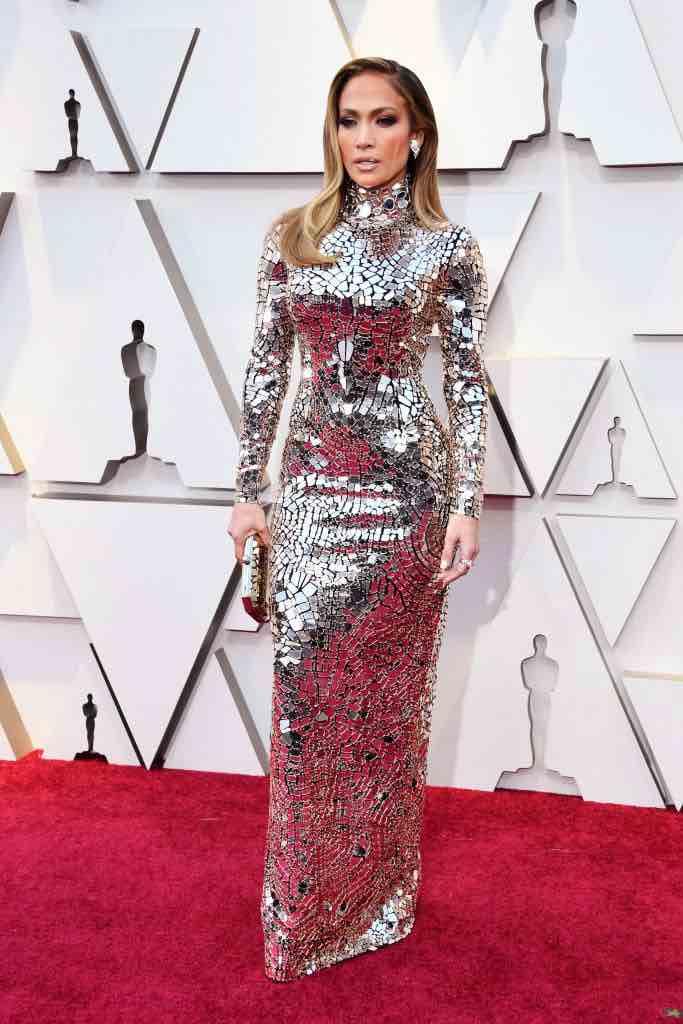 Jennifer Lopez oscar