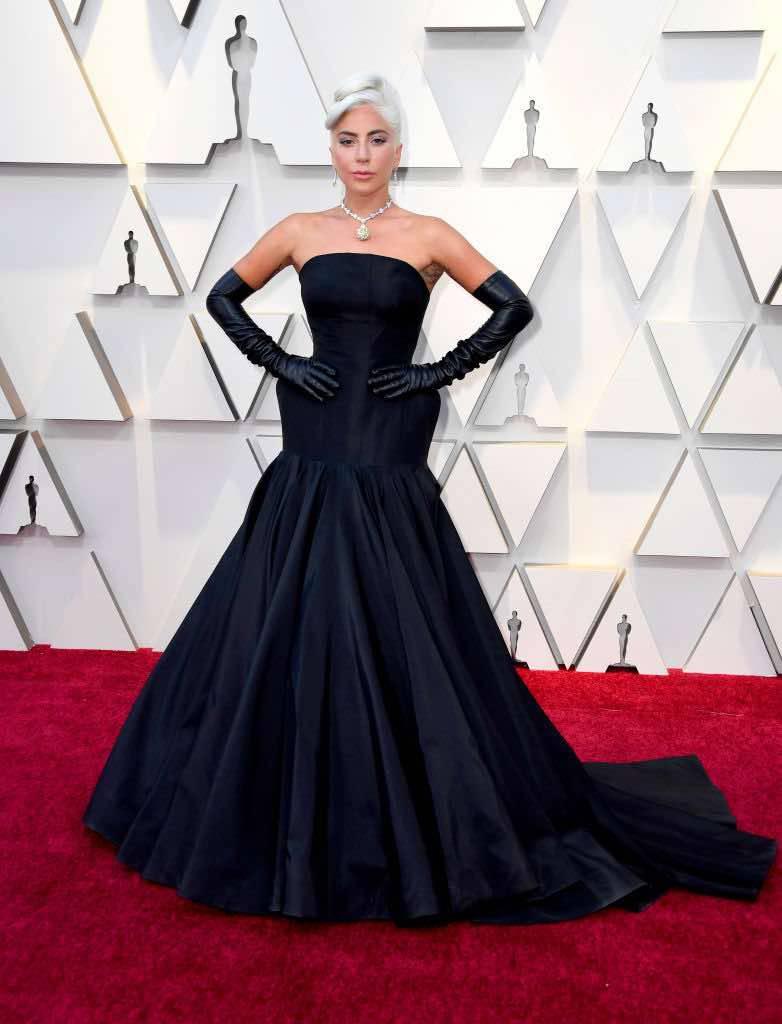 Lady Gaga socar