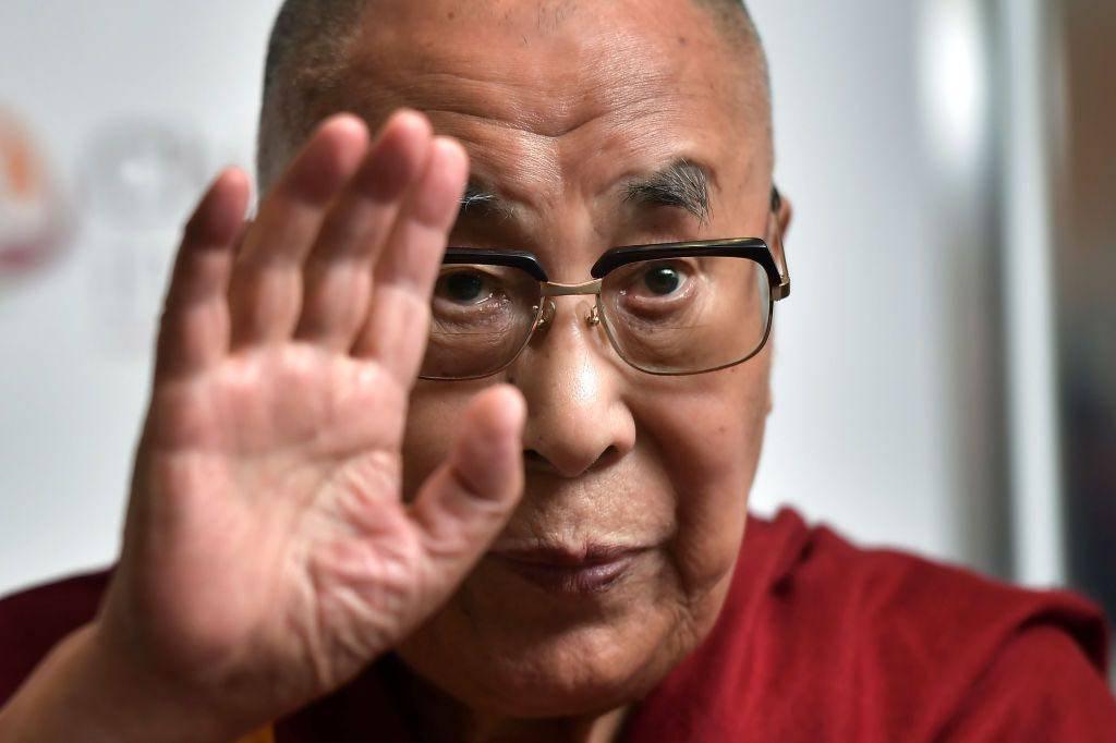 dalai lama invidia