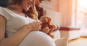 24 settimana gravidanza
