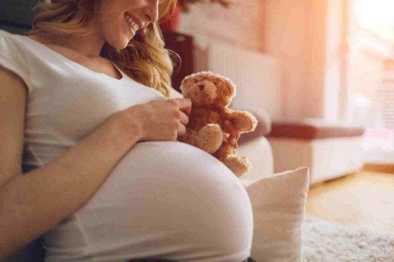 19 settimana gravidanza