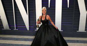 Lady Gaga, Notte degli Oscar 2019