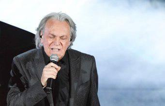 """Riccardo fogli: """"deve piangere al posto mio"""" – VIDEO"""