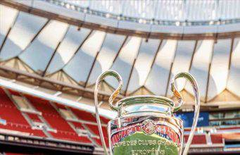 Champions League 2019: dove vederla in chiaro, in streaming e altro