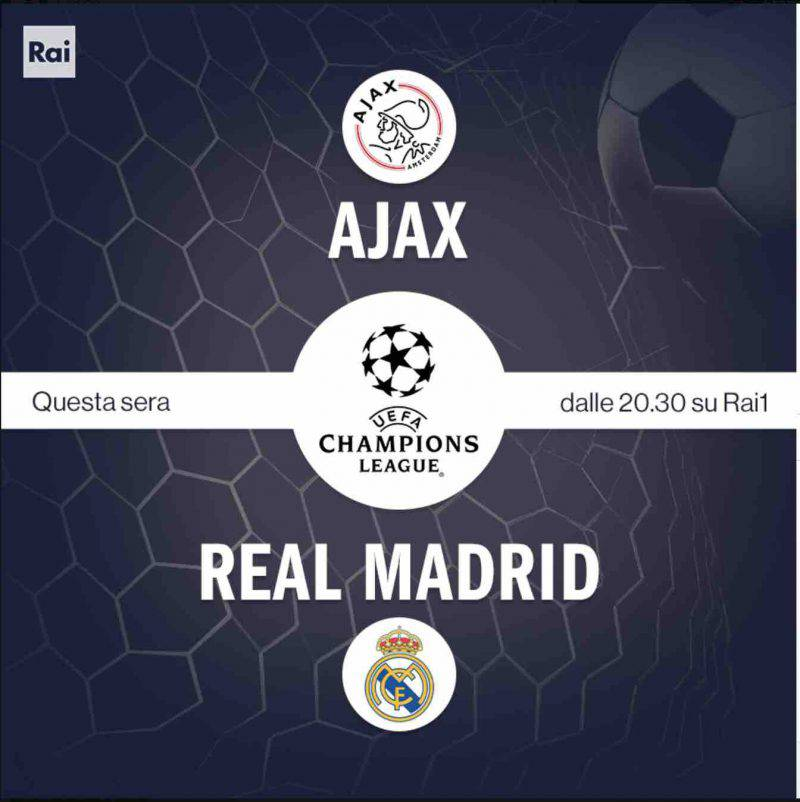 champions league rai