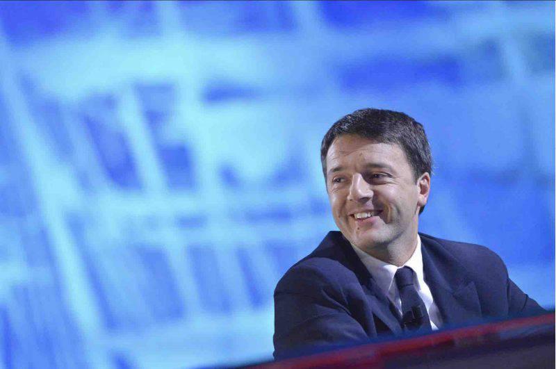 Matteo Renzi potrebbe far cadere il Governo (Facebook)