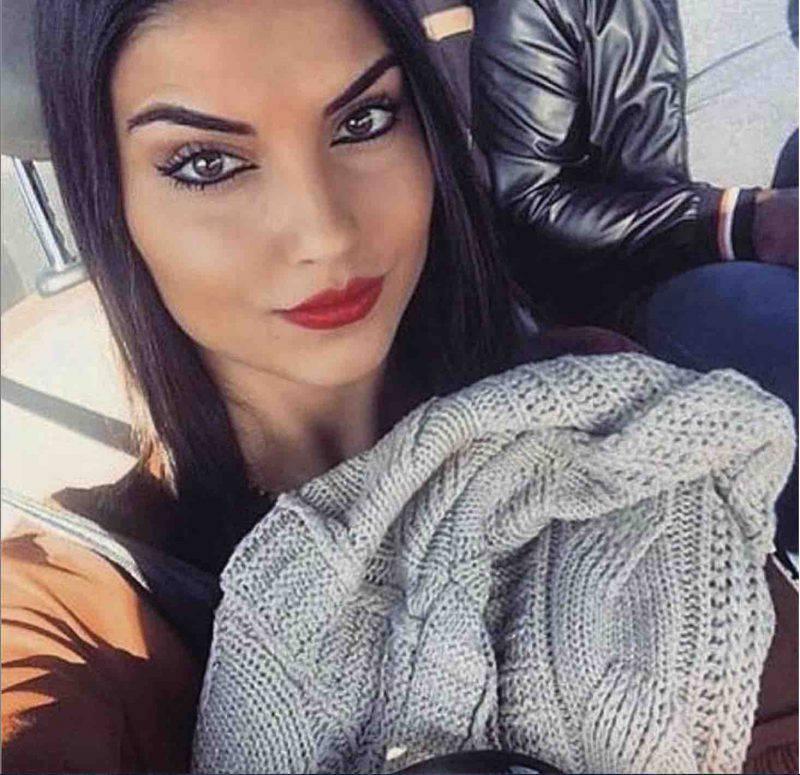 Teresa Langella instagram