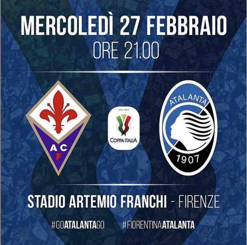 Lazio Atalanta biglietti