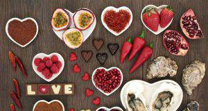 alimenti afrodisiaci