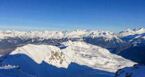 incidente alpi svizzere