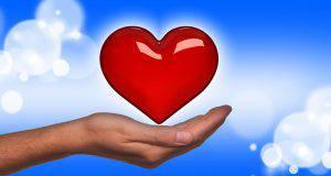San Valentino: come fare un cuore 3D