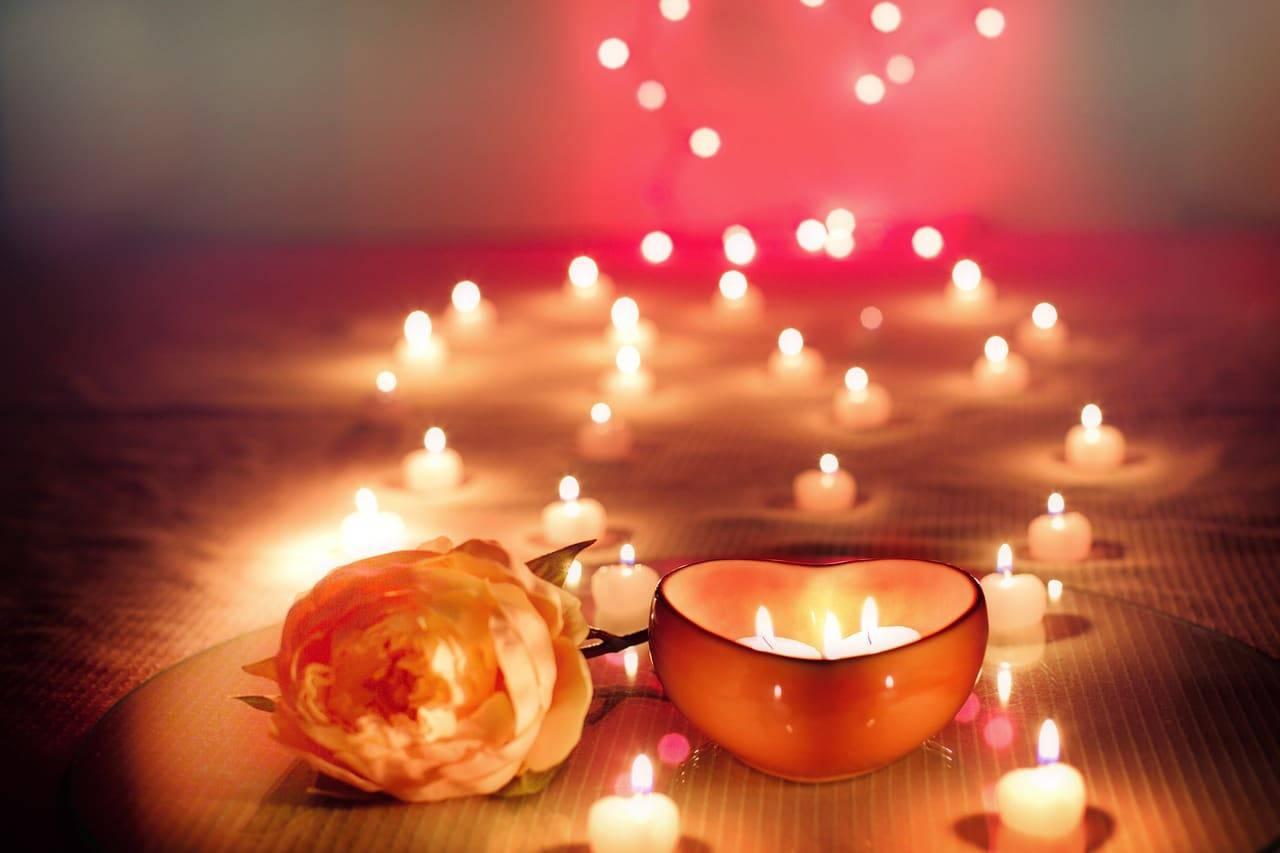 San Valentino: le più belle lanterne fai da te