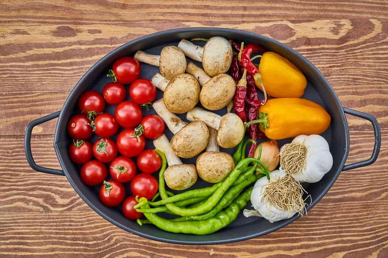 Cosa cucino oggi? Il menu completo per pranzo e cena anche vegetariano