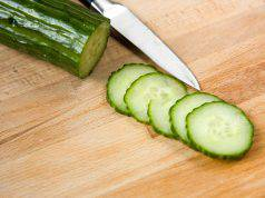il cetriolo fa bene alla salute