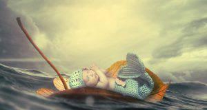 Nomi per bambini ispirati al mare