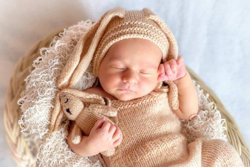 Nomi neonati 2019: i più belli per bambina e bambino