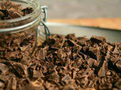 cioccolato ingredienti per torta