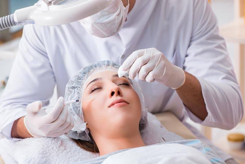trattamento estetico pelle