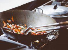 Cosa cucino oggi? Menu completo pranzo e cena etnico