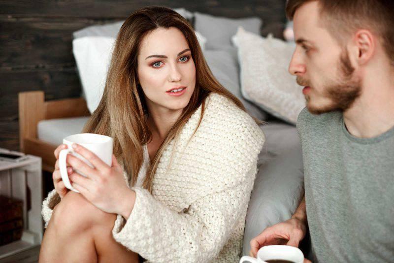 comportamenti di coppia