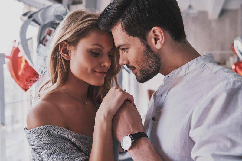 10 segni che il tuo partner non è innamorato ma è solo attratto fisicamente
