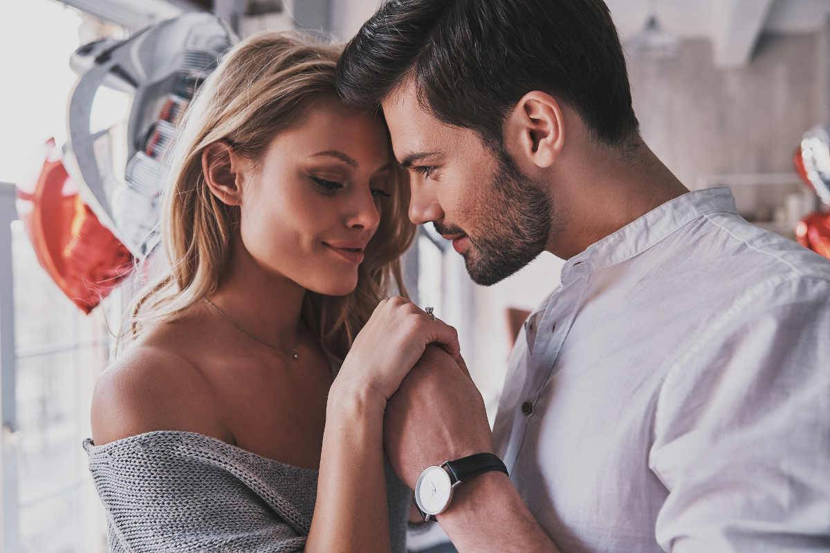 cinque cose da dirsi prima del matrimonio