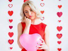 depressione a San Valentino