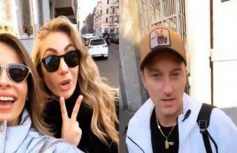 Facchinetti, Laura Cremaschi e Wilma: lo scherzo delle Iene – Video