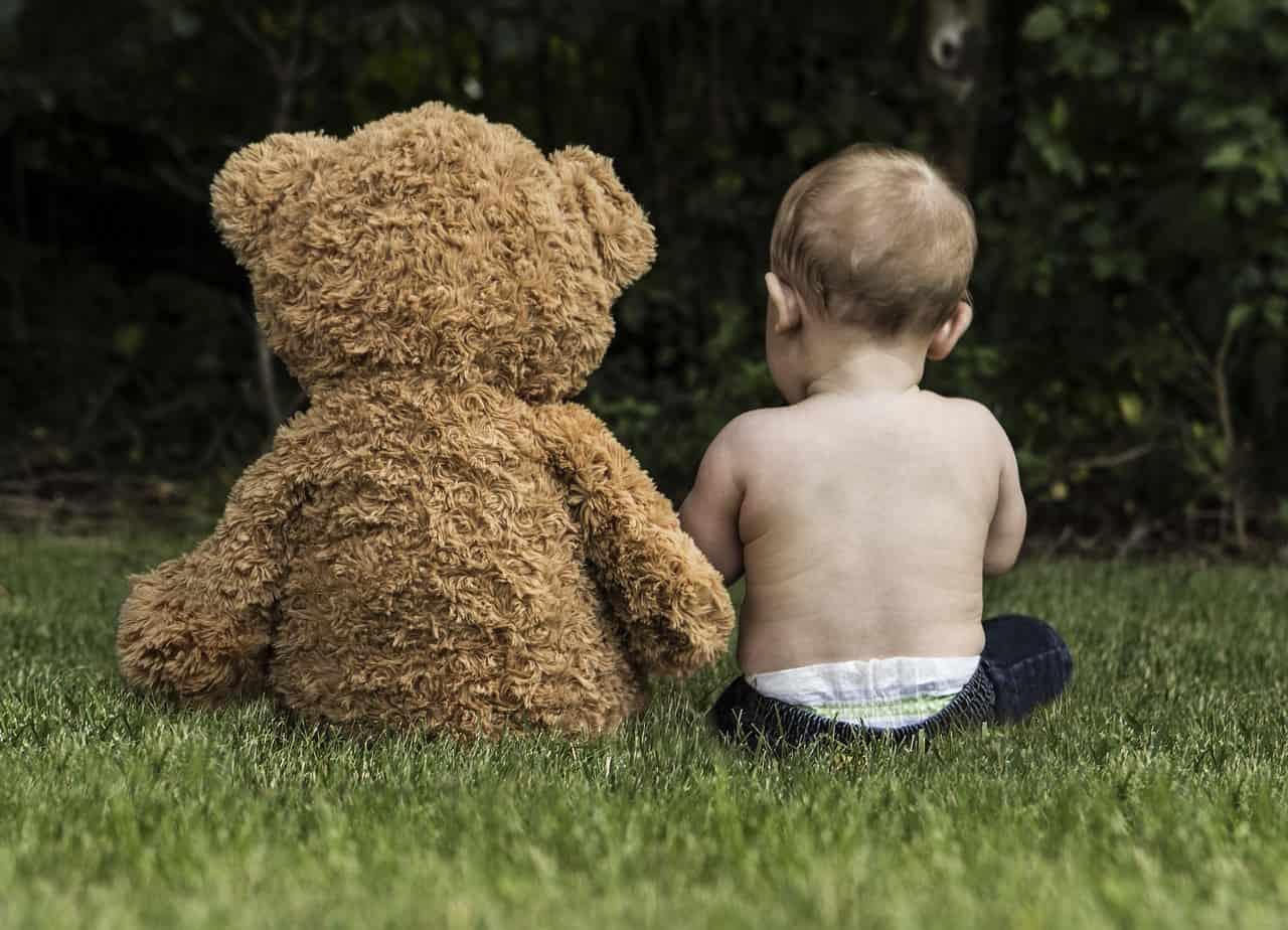 Nomi per bambini ispirati alla natura