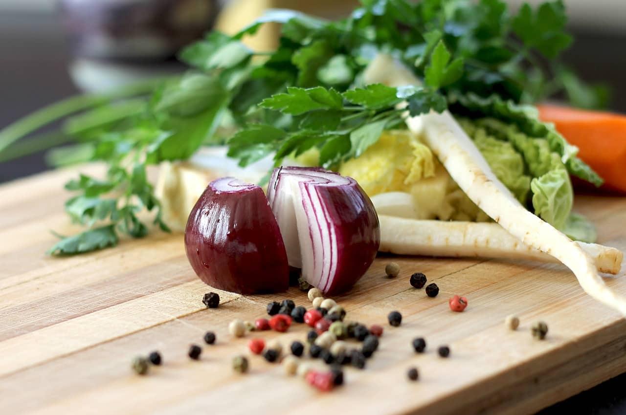 Cosa cucino oggi? Il menu completo di pranzo e cena anche vegetariano