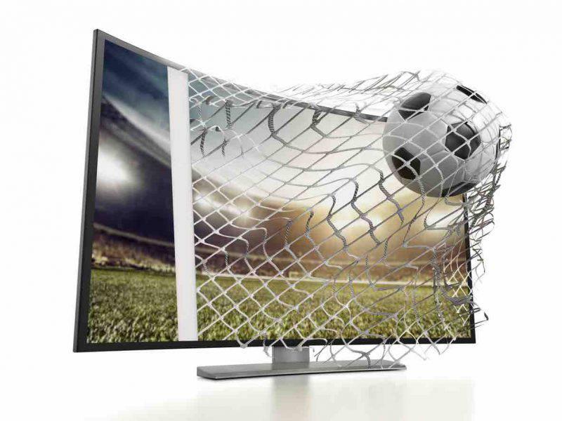Coppa Italia tv