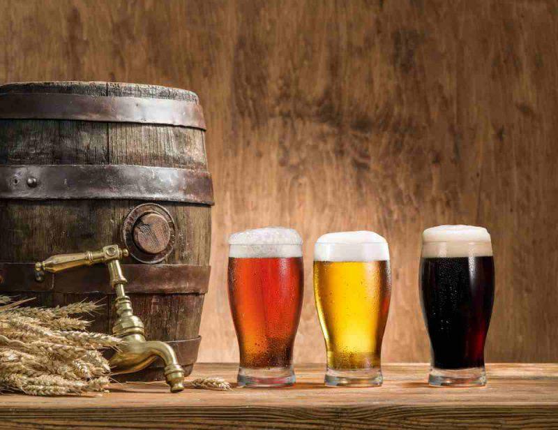 birra e sesso benefici