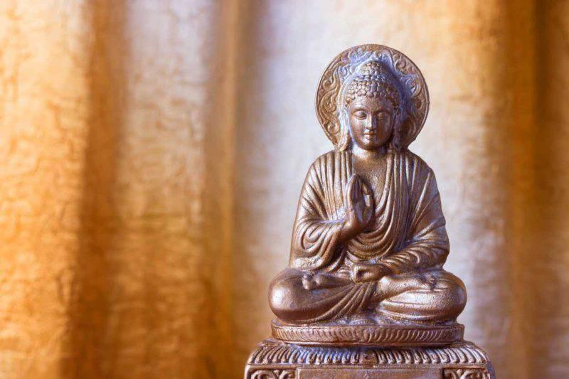 dalai lama negatività